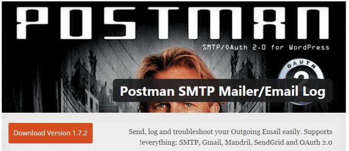 كيفية إرسال ايميل فى ووردبريس باستخدام SMTP 1