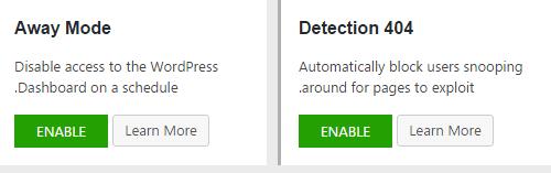 كيفية تامين موقعك وردبرس باستخدام اضافة ithemes security (Wordpress) 9