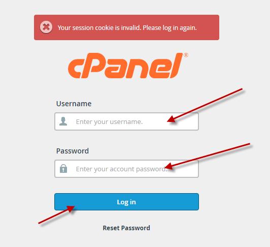 كيفية الدخول على البريد الألكترونى باستخدام (Web Mail)