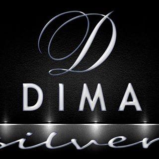 """إدارة حمله إعلانية لمحلات """"Dima Sliver"""" 1"""